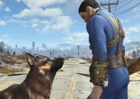 Fallout 4 port