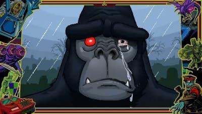 Gorila-deadops