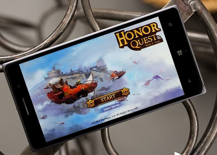 honor quest steam and magic