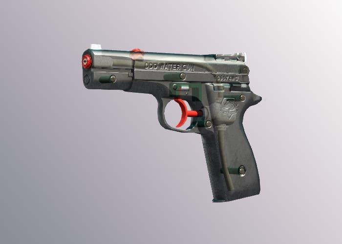 pistoladeagua