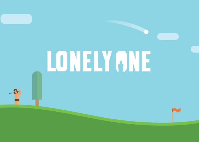 Reseña lonely one