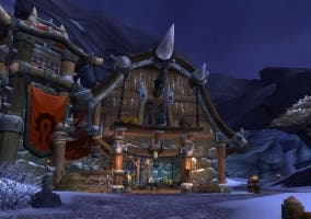 cuadra ciudadela world of warcraft