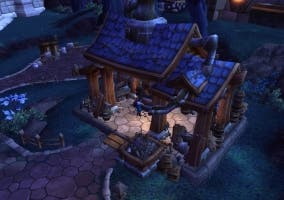 desguace ciudadela world of warcraft