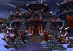 molino de guerra ciudadela world of warcraft