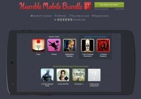 Humble Mobile Bundle 17
