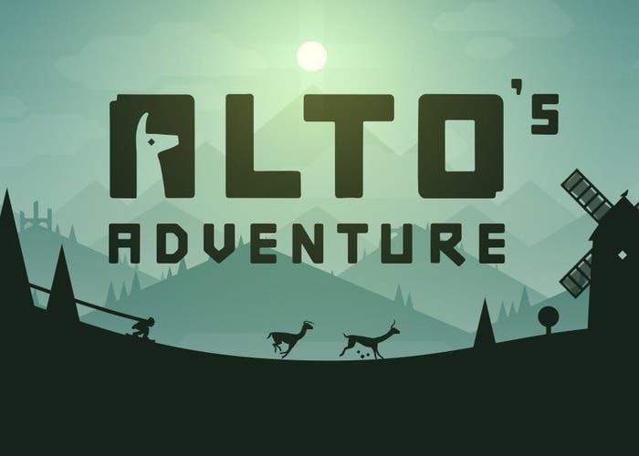 Alto´s Adventure