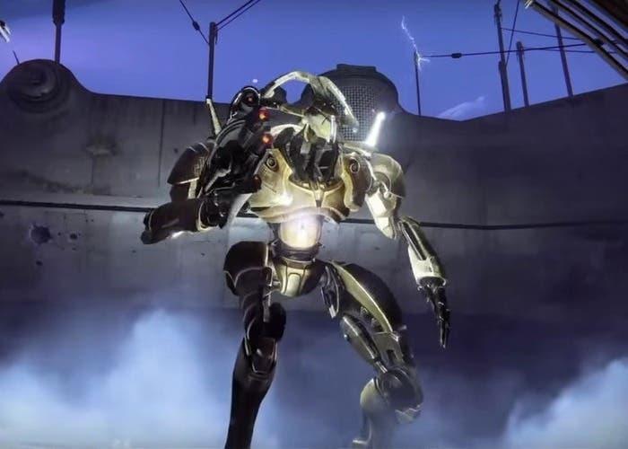 Destiny Minotauro Centromental