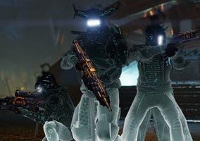 Destiny equipo poseído