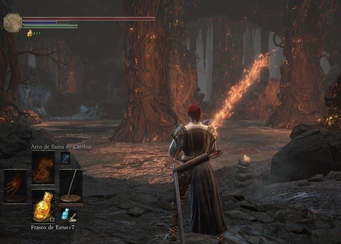 Como jogar online em Dark Souls 3 no PS4 Xbox One e PC