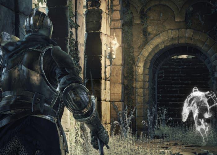Dark Souls 3 - Invocaciones y multijugador