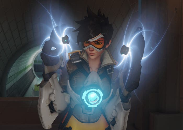 Overwatch Tracer 2