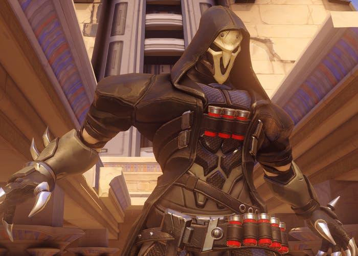 Overwatch Reaper 2