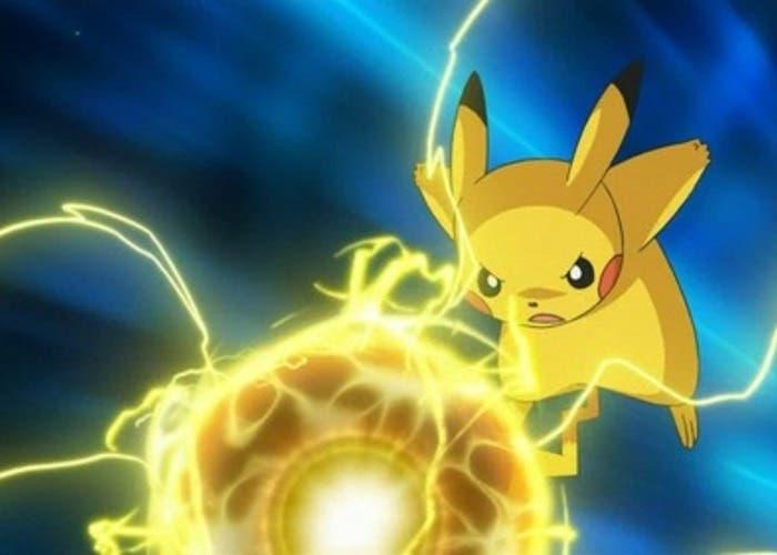 Ataques Pokémon Go