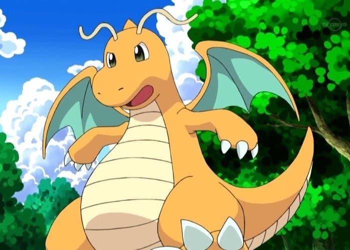 Dragonite Pokémon