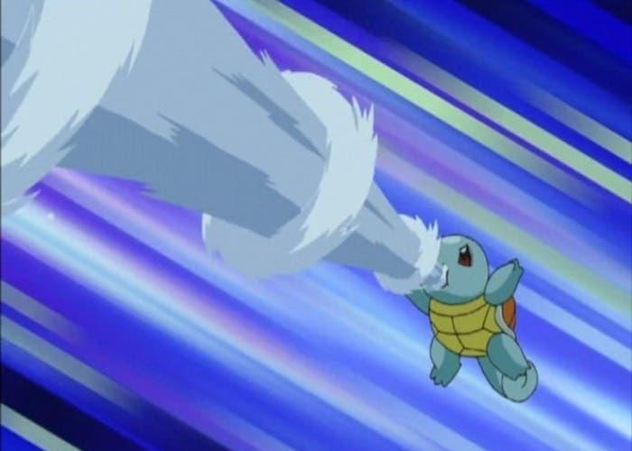 Pokémon GO ataques