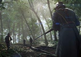 operaciones battlefield 1