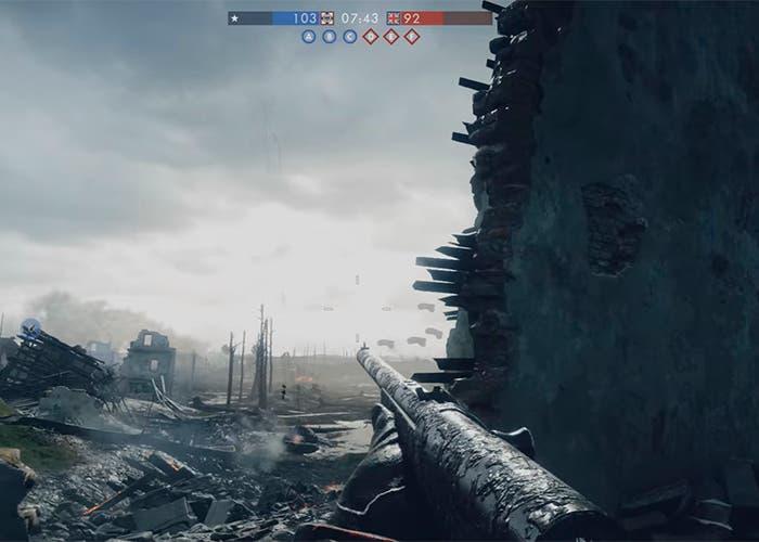 armas battlefield 1