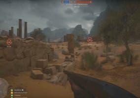 battlefield 1 asalto