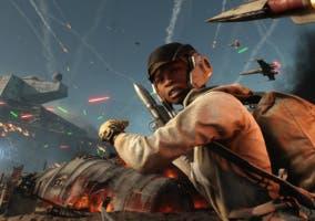 battlefront modos juego subir nivel
