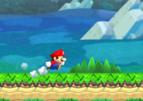 super mario runsuper mario run disponible iphone
