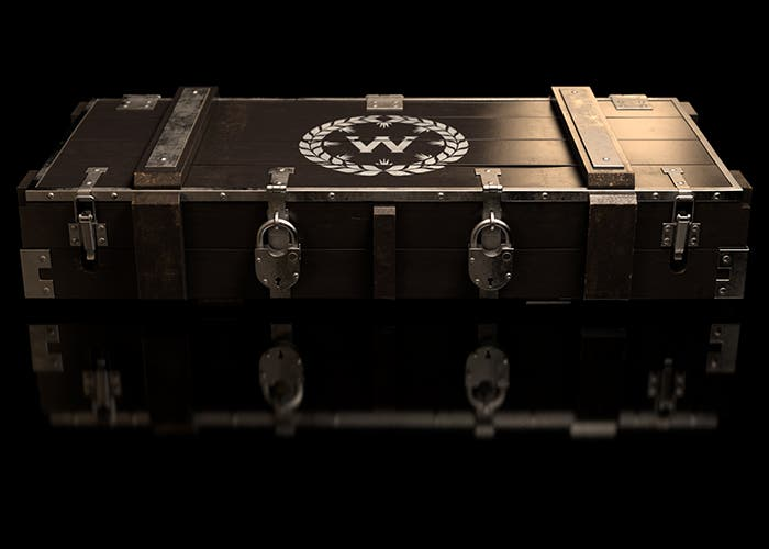 battlepack battlefield 1