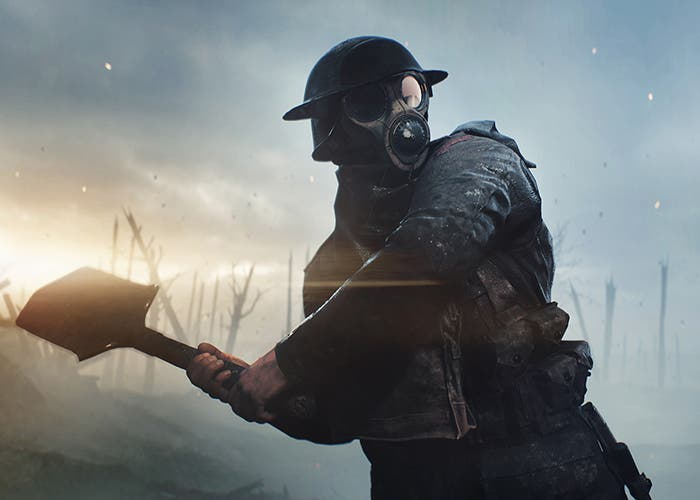 cuerpo battlefield 1 arma