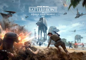 battlefront rogue one