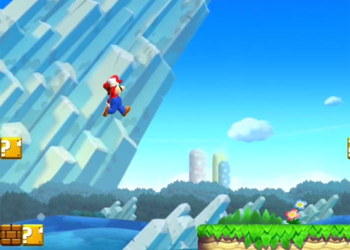 Conseguir boletos Mario Run