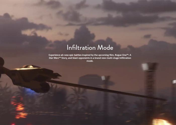 infiltracion battlefront scarif
