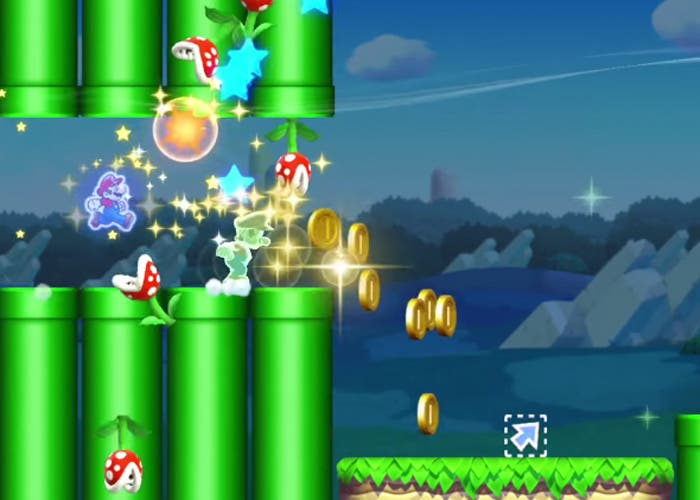 monedas conseguir mario run