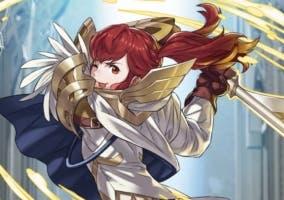 Fire Emblem Heroes pj 2