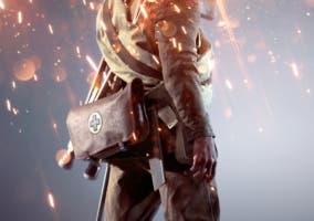 Médico Battlefield 1