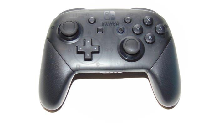 Nintendo Switch mando pro