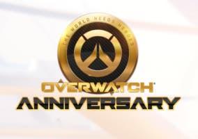 Aniversario Overwatch