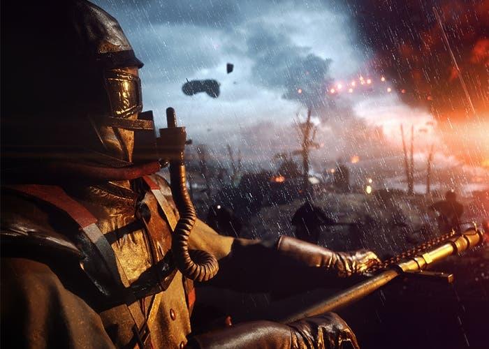 Cómo jugar a Dominación en Battlefield 1