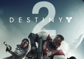 Destiny 2 portada