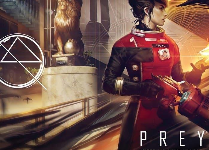 Lista bronce Prey 2017 portada