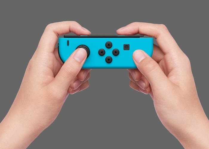 Cómo usar los Joy Con de Nintendo Switch en PC y Mac