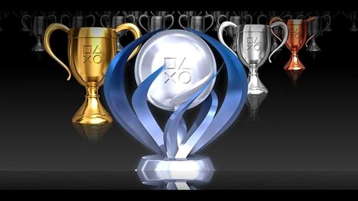 Trofeos plata, oro y platino Overwatch