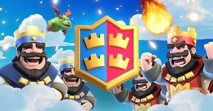 Clash royale 2vs2