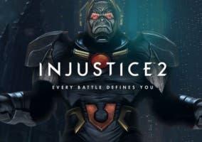 Injustice 2 Personajes
