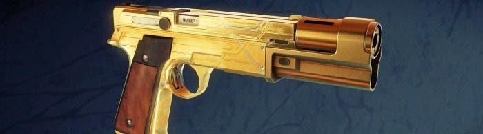 pistola prey 2017