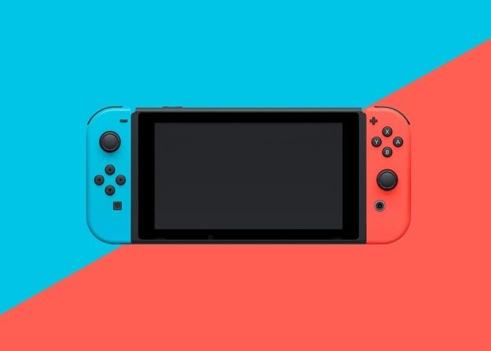 Activar El Control Parental En Nintendo Switch
