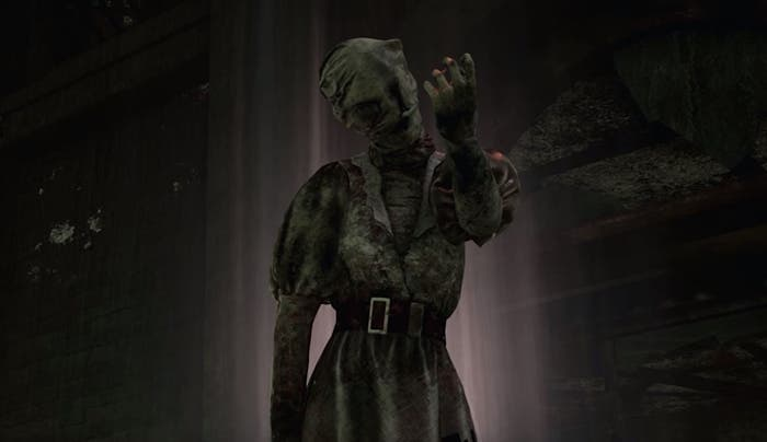Dead by Daylight The Nurse