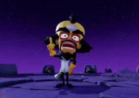 Crash bandicoot 2 portada enemigos