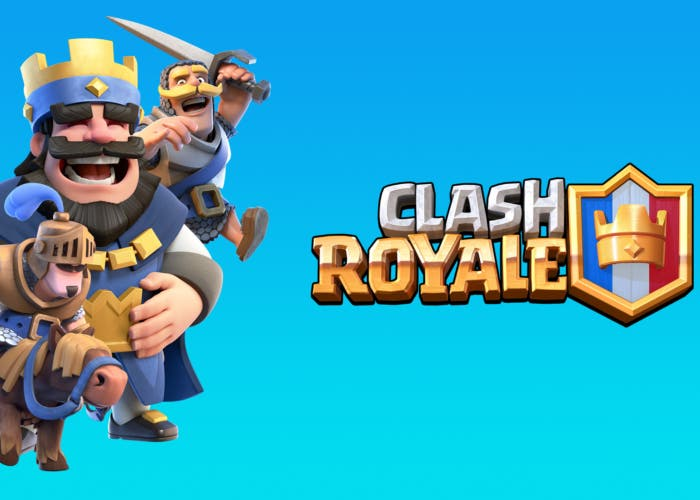 Nueva carta clash royale