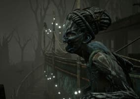 Dead by Daylight The Hag