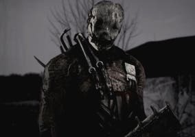 Dead by Daylight The Trapper