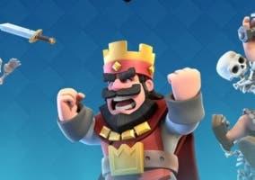 Clash royale megacaballero
