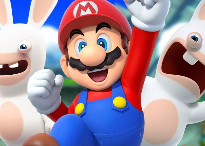 Mario rabbids consejos y trucos